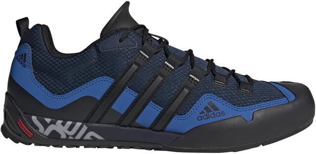 adidas TERREX Swift Solo 2 Shoes Herren collegiate navycore blackblue
